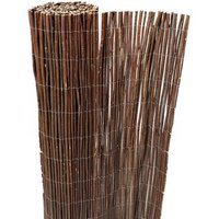 Canisse osier naturel BLOOMA 3 x h.1 m