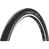 Continental Speed King II MTB Reifen (RaceSport) - Schwarz - Folding Bead