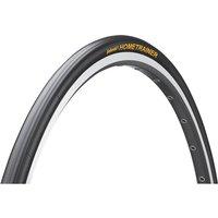 Continental Hometrainer II Rennradreifen - Schwarz - Folding Bead