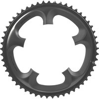 Shimano Ultegra FC6700 10 Speed Double Chainring - Grey - 52t, Grey