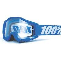 100% Accuri Otg Goggles - Clear Lens