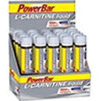 Ampollas PowerBar L-Carnitina