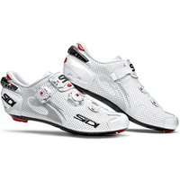 Sidi Wire Carbon Air Vernice Road Shoes 2018