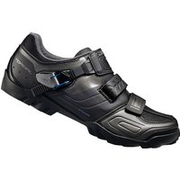 Shimano M089 MTB SPD Shoes - Wide Fit 2017