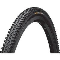 Continental Cyclo-X Reifen (RaceSport) - Schwarz - Folding Bead