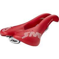 Selle SMP Avant Coloured Saddle - 154mm Wide, Red
