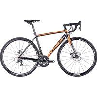 Vitus Zenium Disc Road Bike 2016