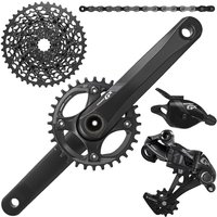 SRAM GX 11 Speed Groupset Build