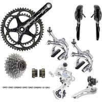 Campagnolo Athena Carbon 11Sp Road Builder
