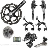 Campagnolo Chorus Carbon Double 11Sp Road Builder