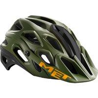 MET Lupo Helmet