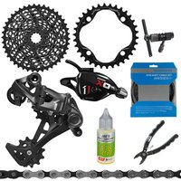 SRAM X1 1x11 Speed Drivetrain Bundle