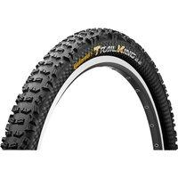 Continental Trail King MTB Reifen (ProTection & Apex) - Schwarz - Folding Bead