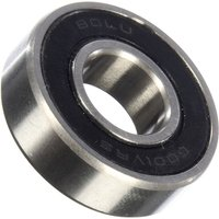 Brand-X PLUS Sealed Bearing - 6001-V2RS Bearing