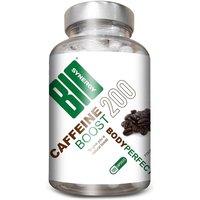 Bio-Synergy Caffeine Boost (120 Capsules), n/a