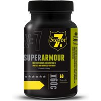 Bio-Synergy Super7 Super Armour Multivitamin (60( - 60 Capsules, n/a