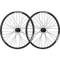 Spank Oozy Trail 345 Boost MTB Wheelset