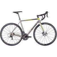 Vitus Venon Disc Road Bike - Carbon 105 2017