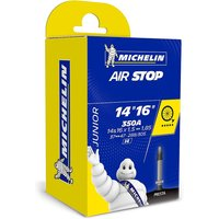 Michelin I4 Airstop Fahrradschlauch (Kinderfahrrad) - n/a  - 29mm Valve