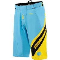 100% Airmatic Honor Shorts SS17