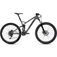 Ghost SL AMR 9 Carbon Suspension Bike 2017