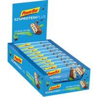 Barrette Proteiche PowerBar Protein Plus 52% 50g x 24, n/a