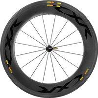 Mavic CXR Ultimate 80 Tubular Road Front Wheel 2017