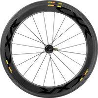 Mavic CXR Ultimate 60 Tubular Road Rear Wheel 2017