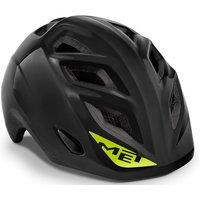 Image of MET Elfo Kids Helmet 2018 - Black - One Size, Black