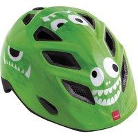 Image of MET Elfo Kids Helmet 2018 - Green Monster - One Size, Green Monster
