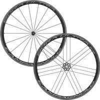 Campagnolo Bora Ultra 35 Road Clincher Wheelset
