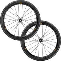Mavic Crossmax Pro Carbon MTB Wheelset