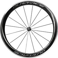 Shimano Dura-Ace R9100 C60 Clincher Front Wheel