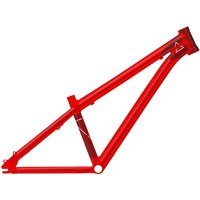 Image of Octane One Zircus Frame 2020 - Red - One Size, Red