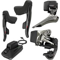 SRAM Red eTap 2x11 Groupset