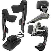 SRAM Red eTap 2x11 WIFLI Groupset