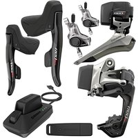 SRAM Red eTap 2 x11 Hydraulic WIFLI Groupset