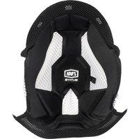100% Status Helmet Comfort Liner