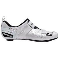 Image of Gaerne Carbon Kona Shoes - White - EU 39, White