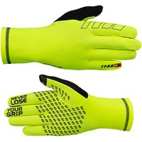 GripGrab Insulator Hi-Vis Winter Gloves