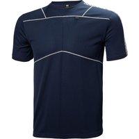 Helly Hansen Lifa T-Shirt - Navy
