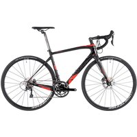 Wilier GTR SL Endurance Ultegra Disc Road Bike 2017