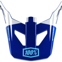 100% Status Youth Helmet Replacement Visor