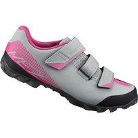 Zapatillas de MTB de mujer Shimano