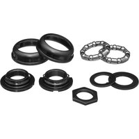 Image of Seal BMX American Bottom Bracket - Black, Black