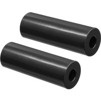 Image of Seal BMX Switch Pegs - Black - 10/14mm, Black