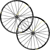 Mavic Crossmax Pro Boost XD 27.5 MTB Wheelset 2018