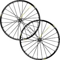Mavic Crossmax Pro Boost MTB Wheelset 2018