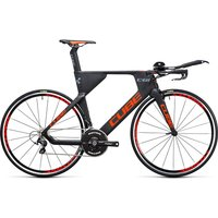 Cube Aerium C:68 Race TT Bike 2017