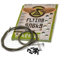 Transfil Flying Snake Brake Cable Set AW17